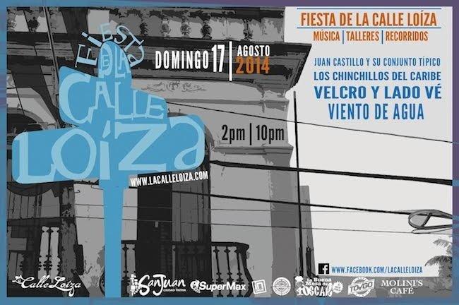 Fiesta de la Calle Loiza