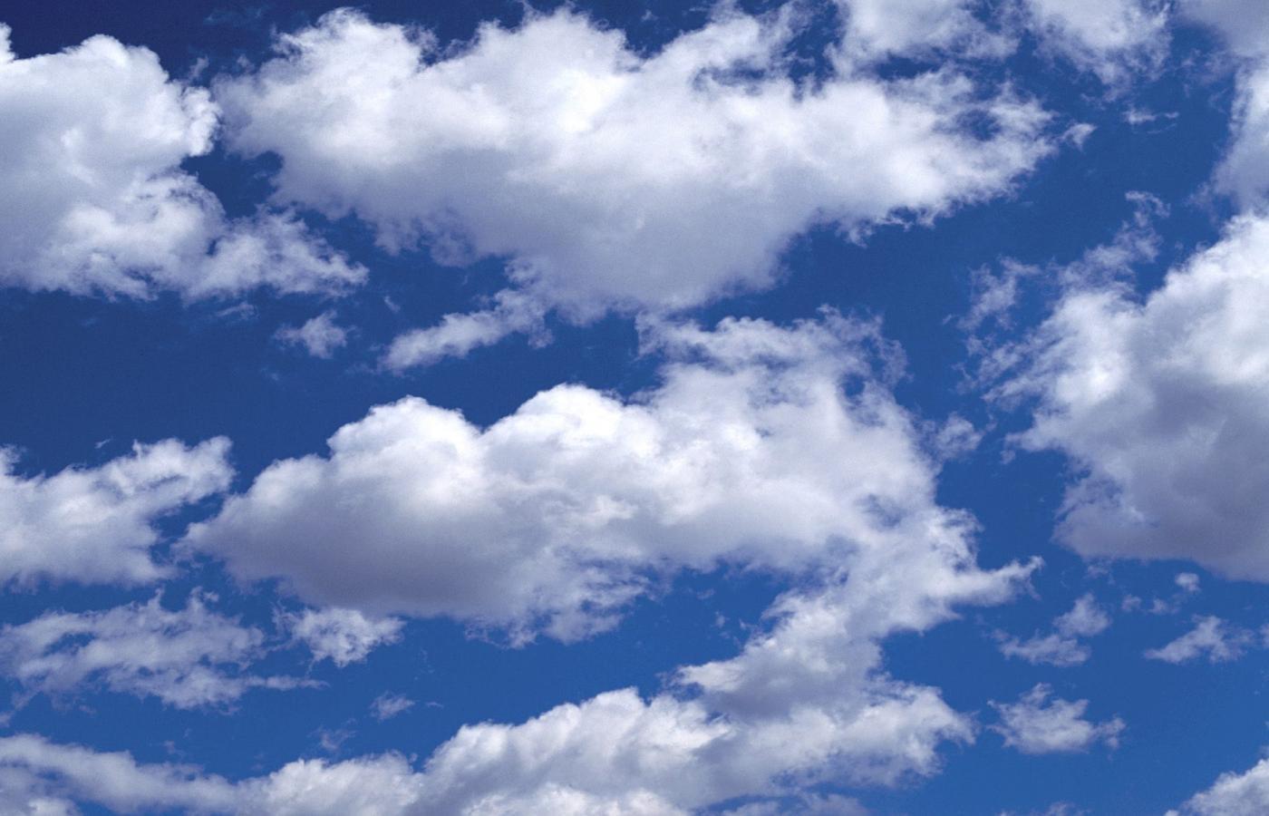 caminan las nubes