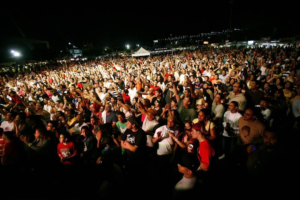 Festival Claridad 2015