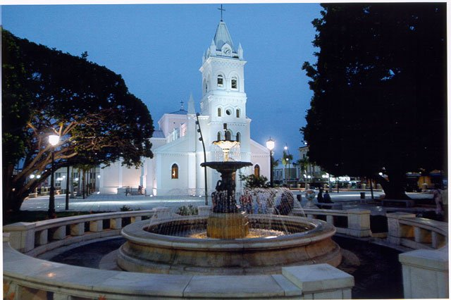 Plaza de Humacao