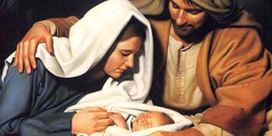 El Santo Nombre de Jesus