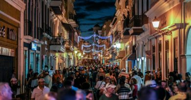San Sebastián Festival (Sanse) Ends Puerto Rico's Long, Fun Holiday Season