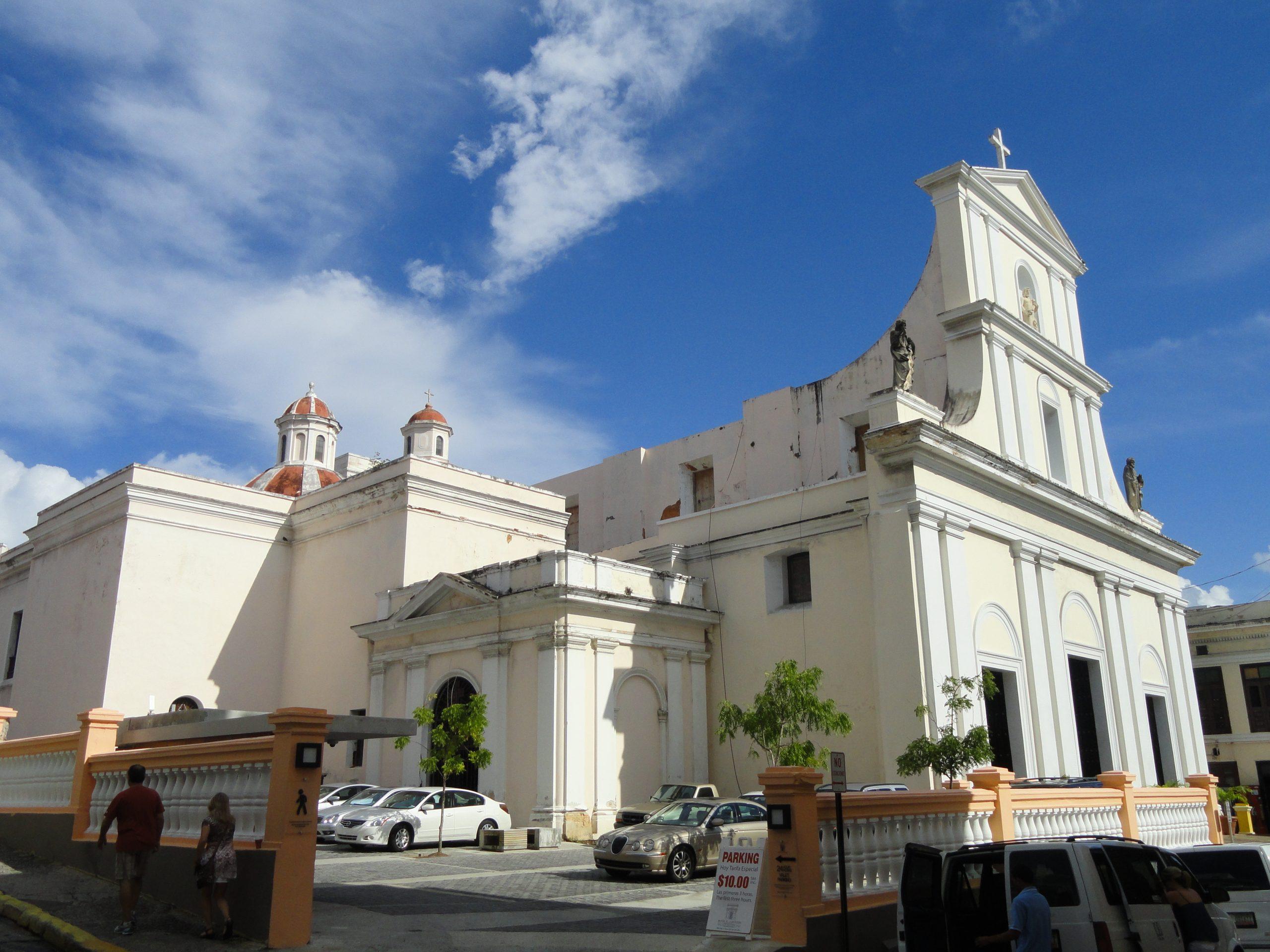 Campanas de la Catedral de San Juan