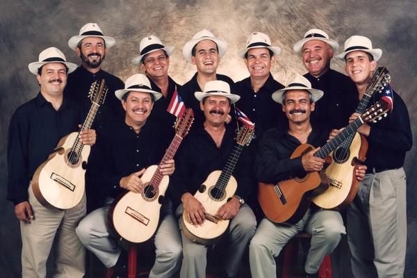 Integrantes del Grupo Mapeyé