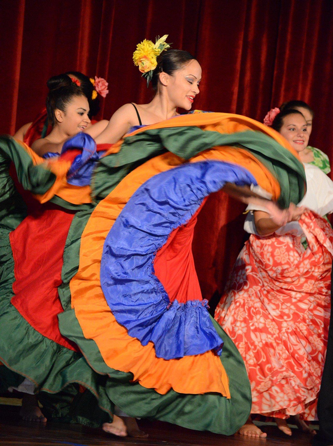 Bailable de plena puertorriqueña
