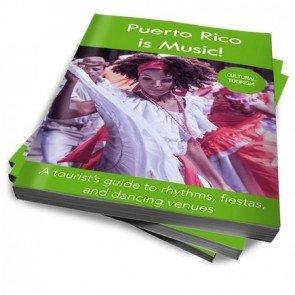 Nueva Guía de Turismo Musical